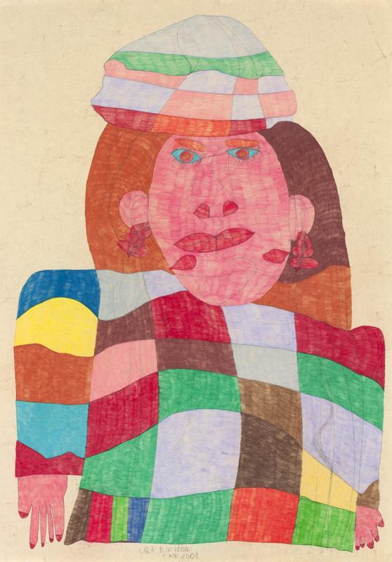 bachtiar laila - Frau / Woman