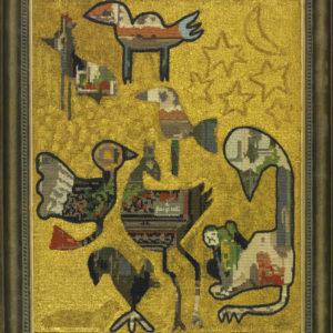 birdman Hans Langner | Galerie Gugging  birdman Hans La...