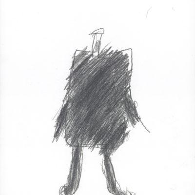 mensch / Human