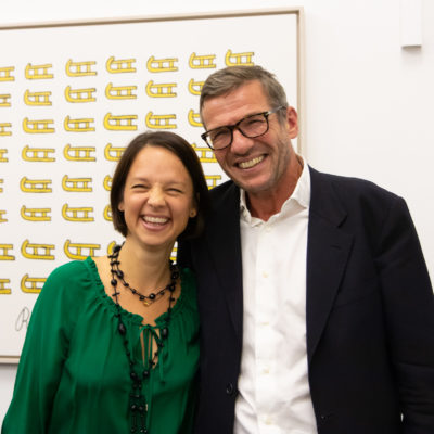 Nina Katschnig & Thomas Levenitschnig
