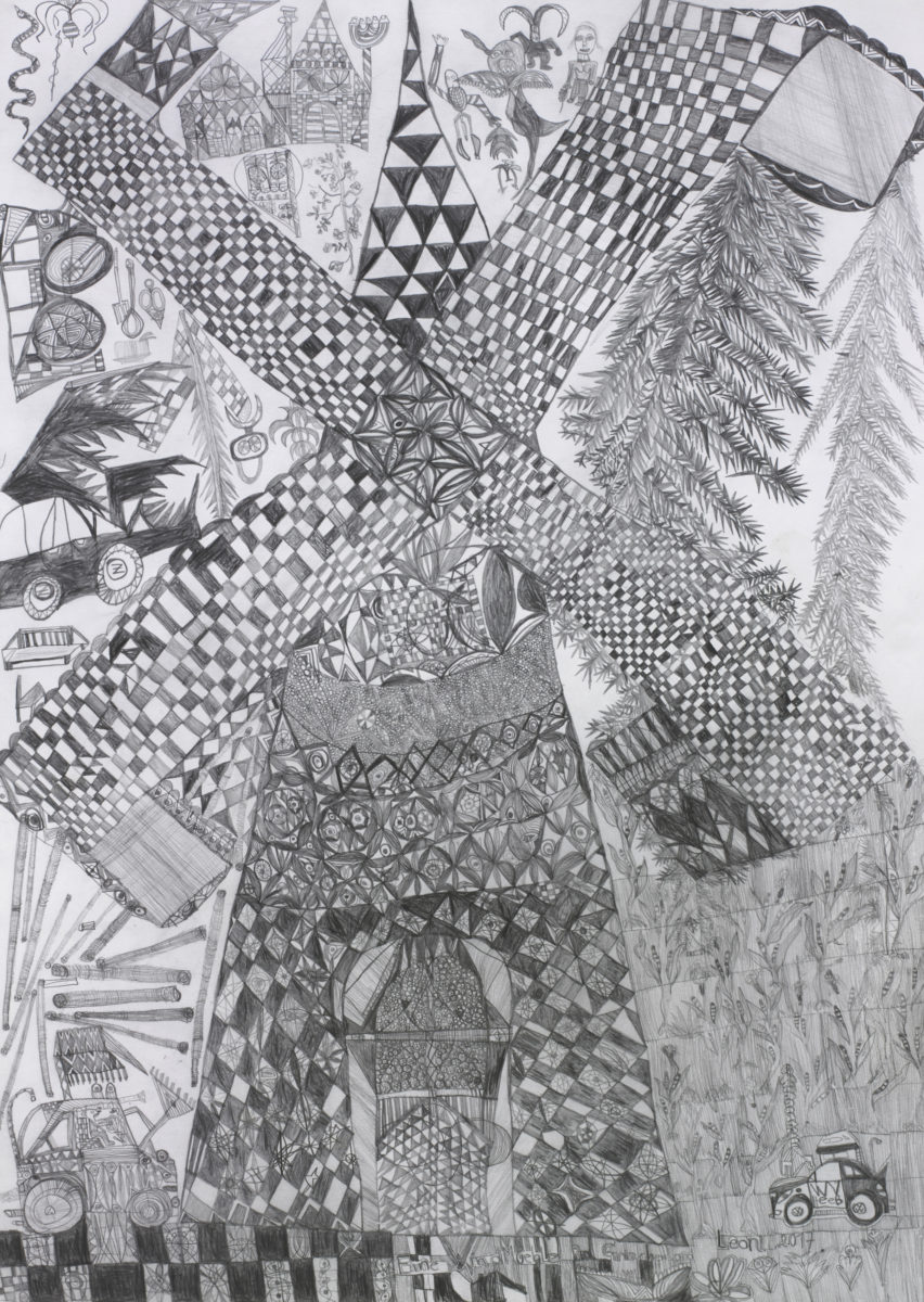 fink leonhard