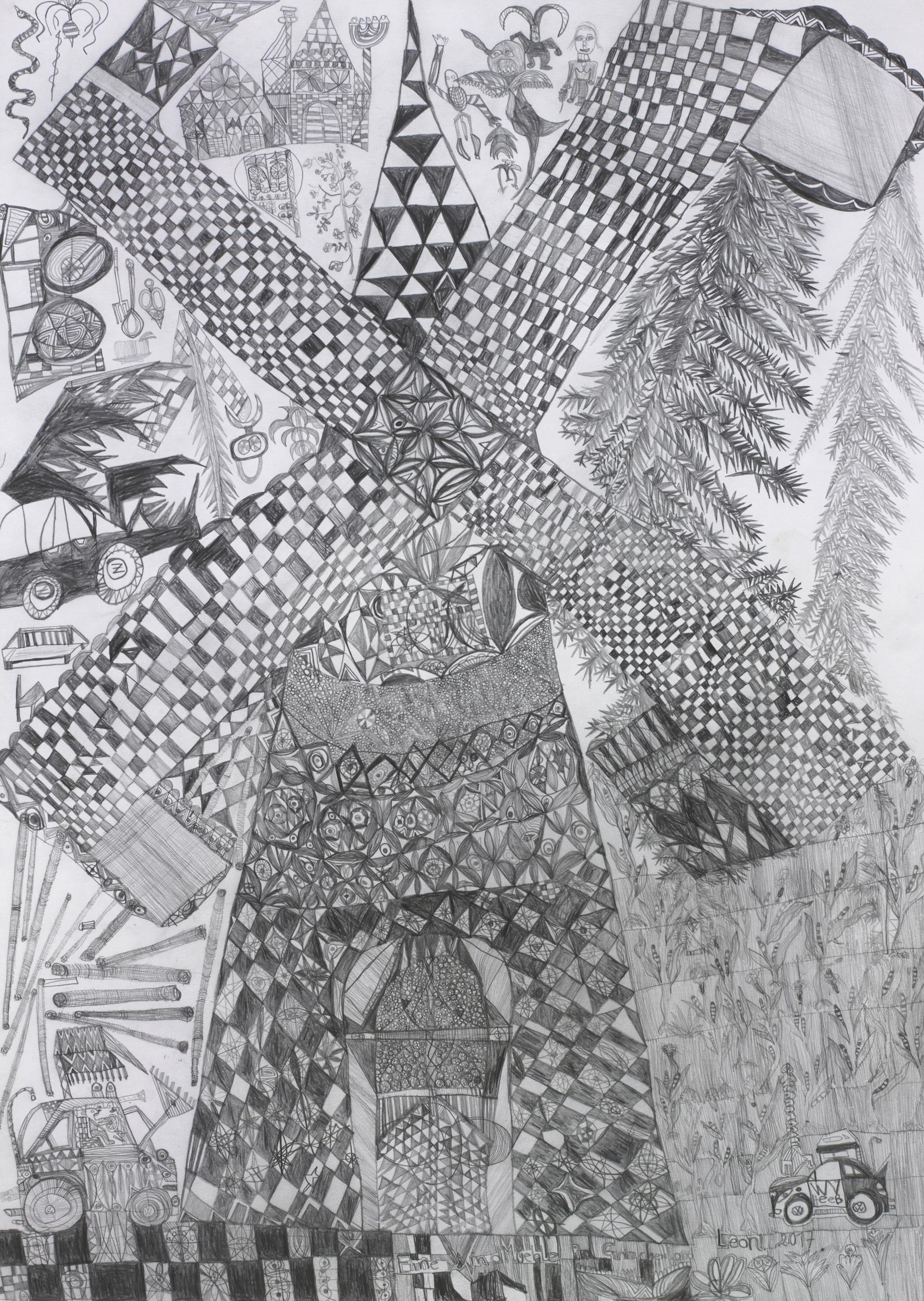 fink leonhard - julia