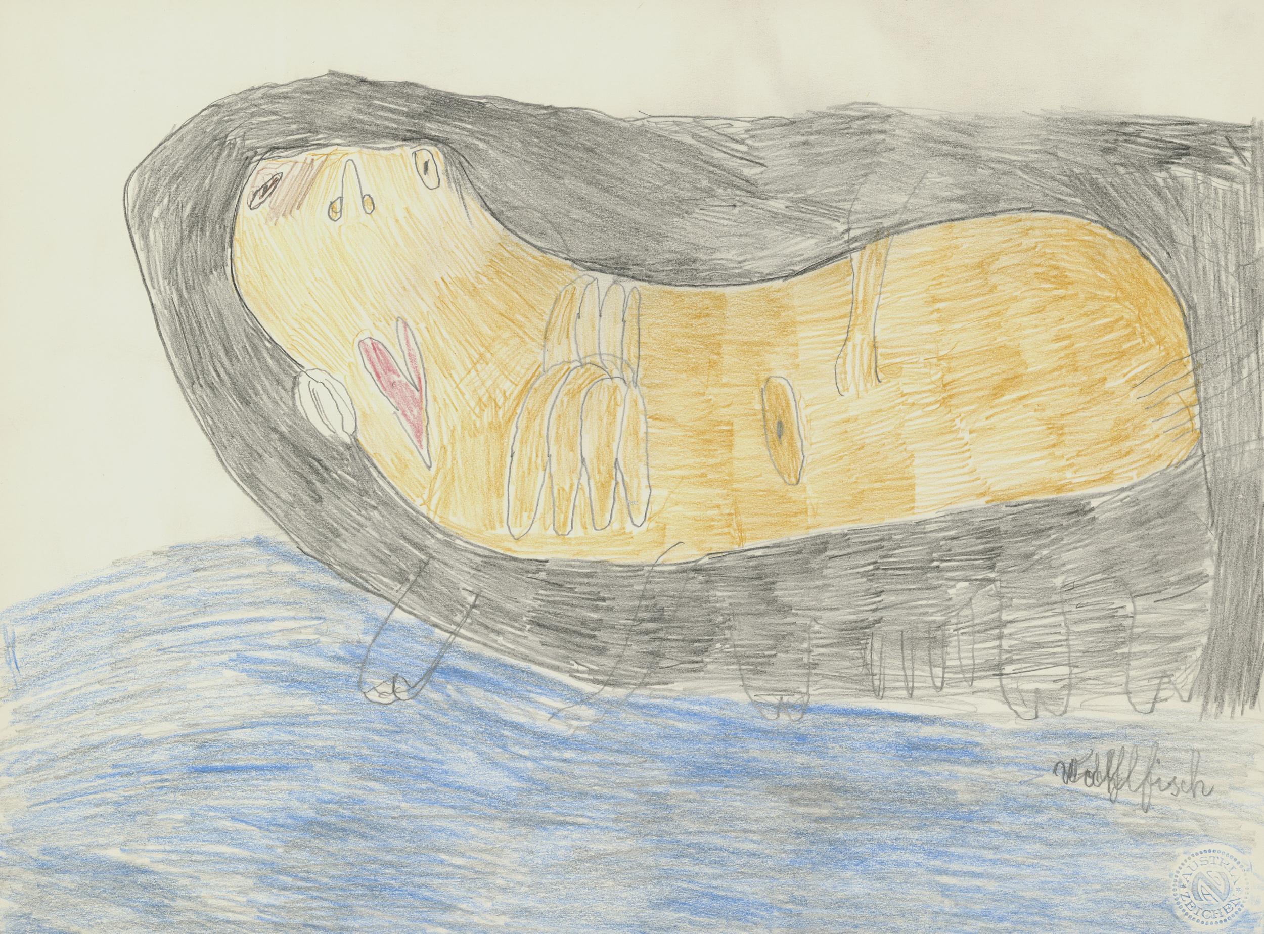 schöpke philipp - Walflfisch / walflfish