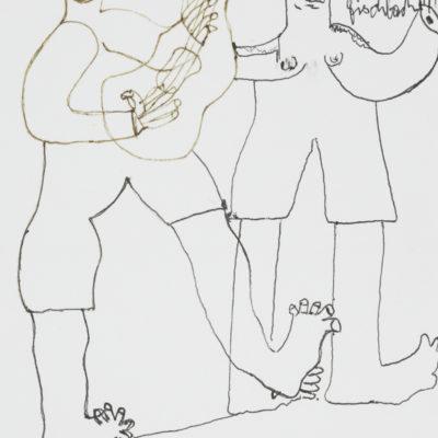 Musikanten / musicians