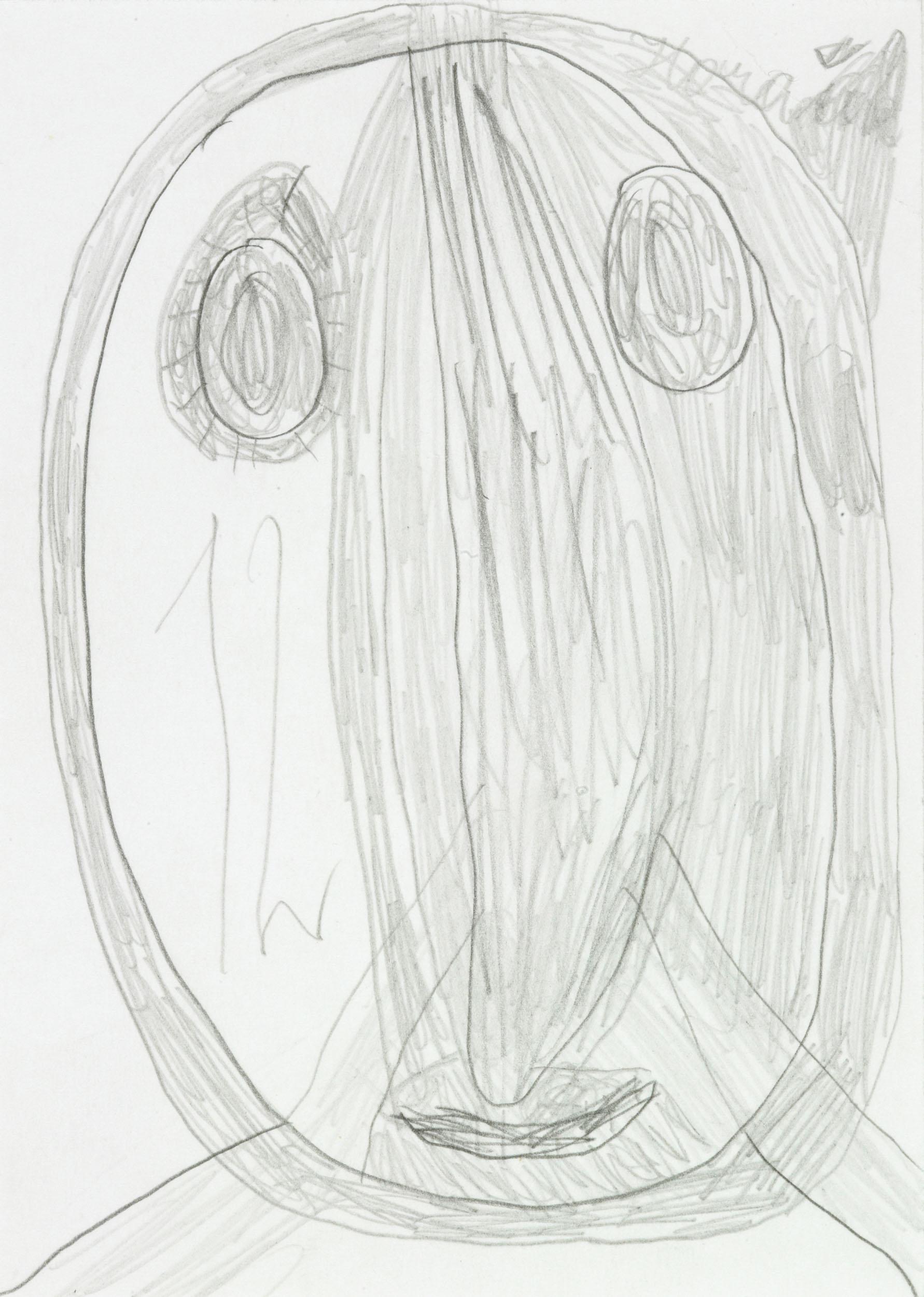 horacek rudolf - Kopf / Head