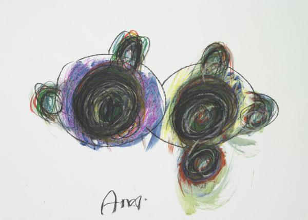 Vogel / Bird - schmidt arnold