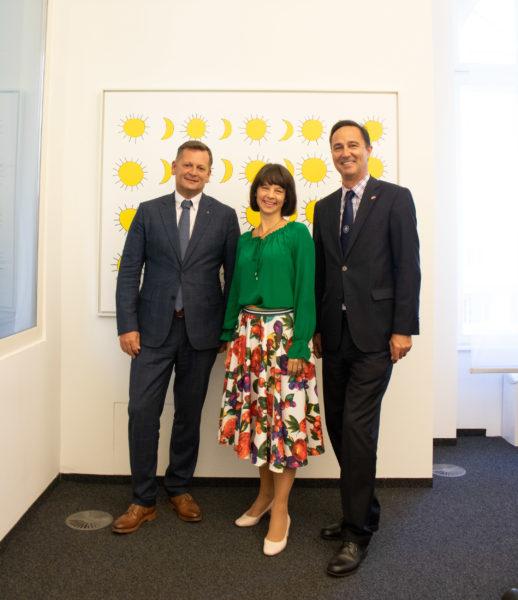 Helvetia Austria: our new cooperation partner