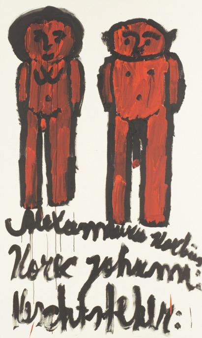 korec johann - Alexandera Korbus - Korec Johann