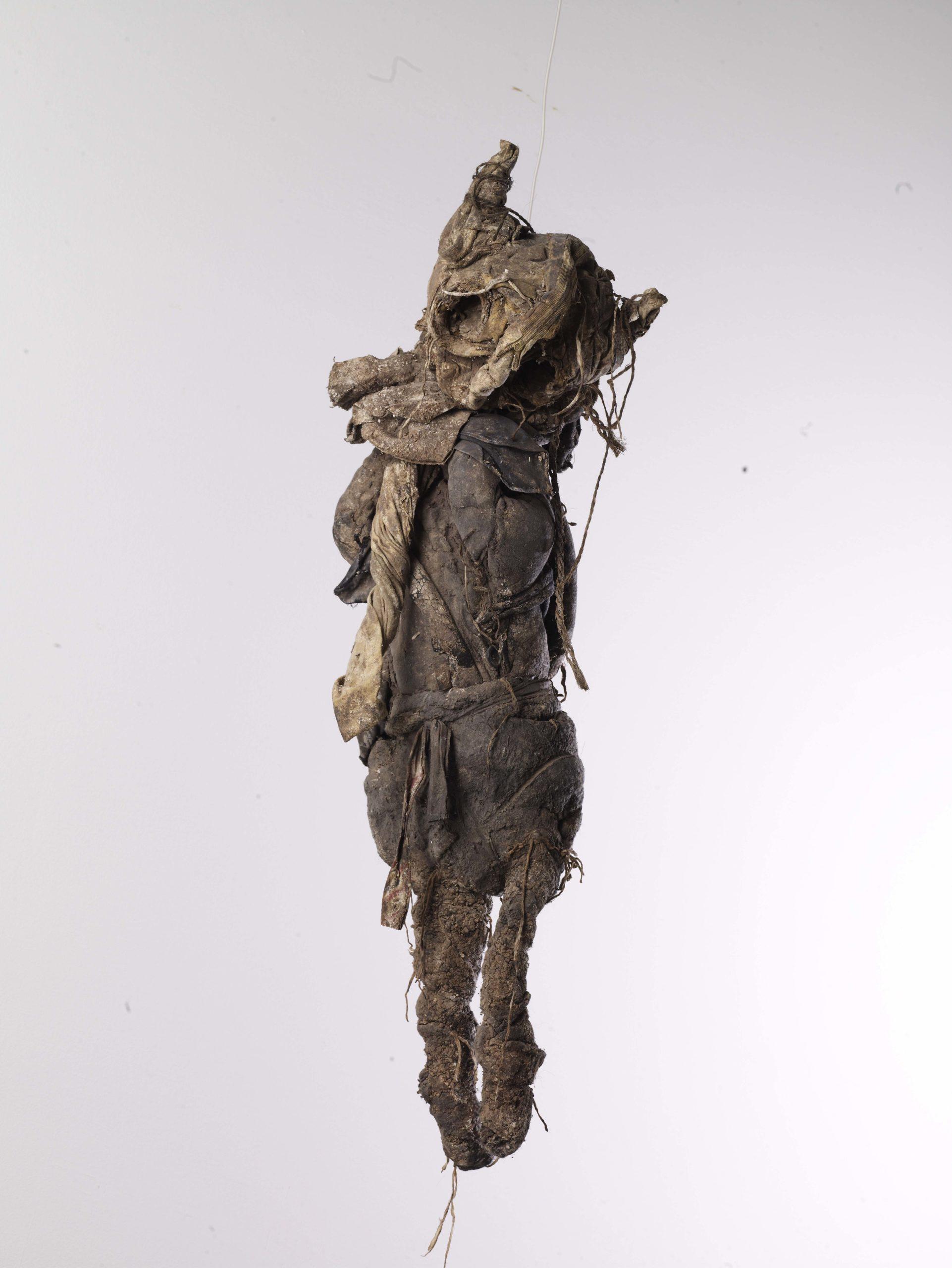 nedjar michel - Poupée | untitled | Paris Darius 1996