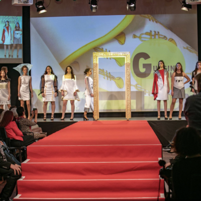 fashion for future - fashion show by wi'mo's fashion school klagenfurt