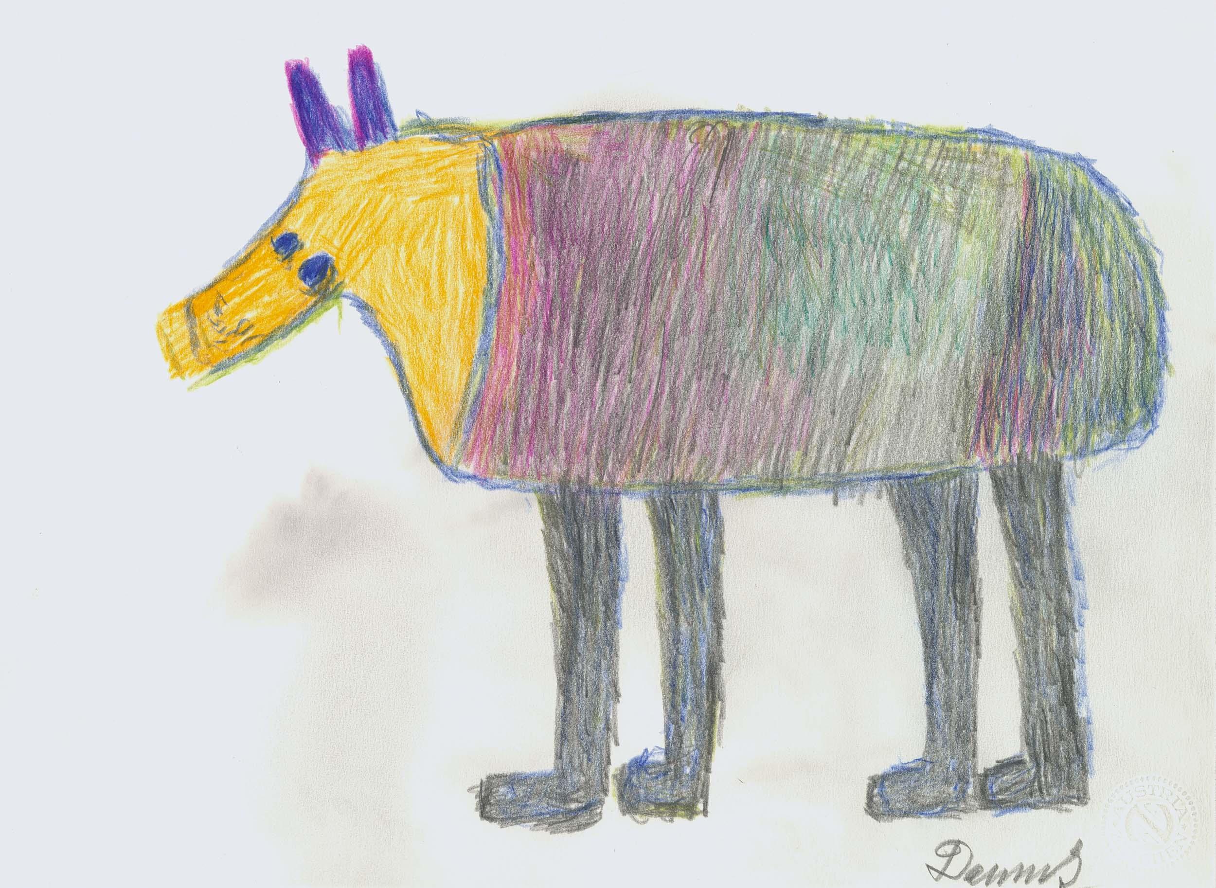dobay anton - Pferd / Horse