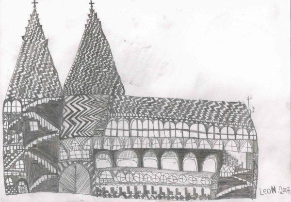 Die Stephanskirche / St. Stephen's Cathedral