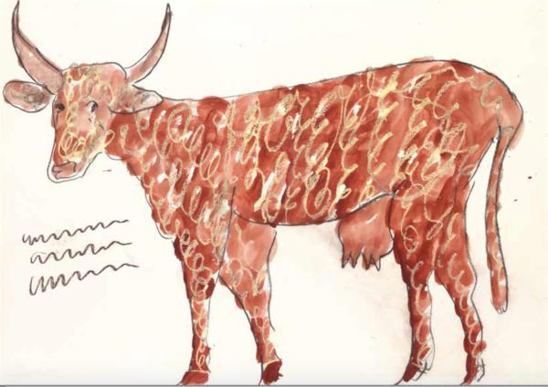 "franz kamlander & co: ""animal efforts"""