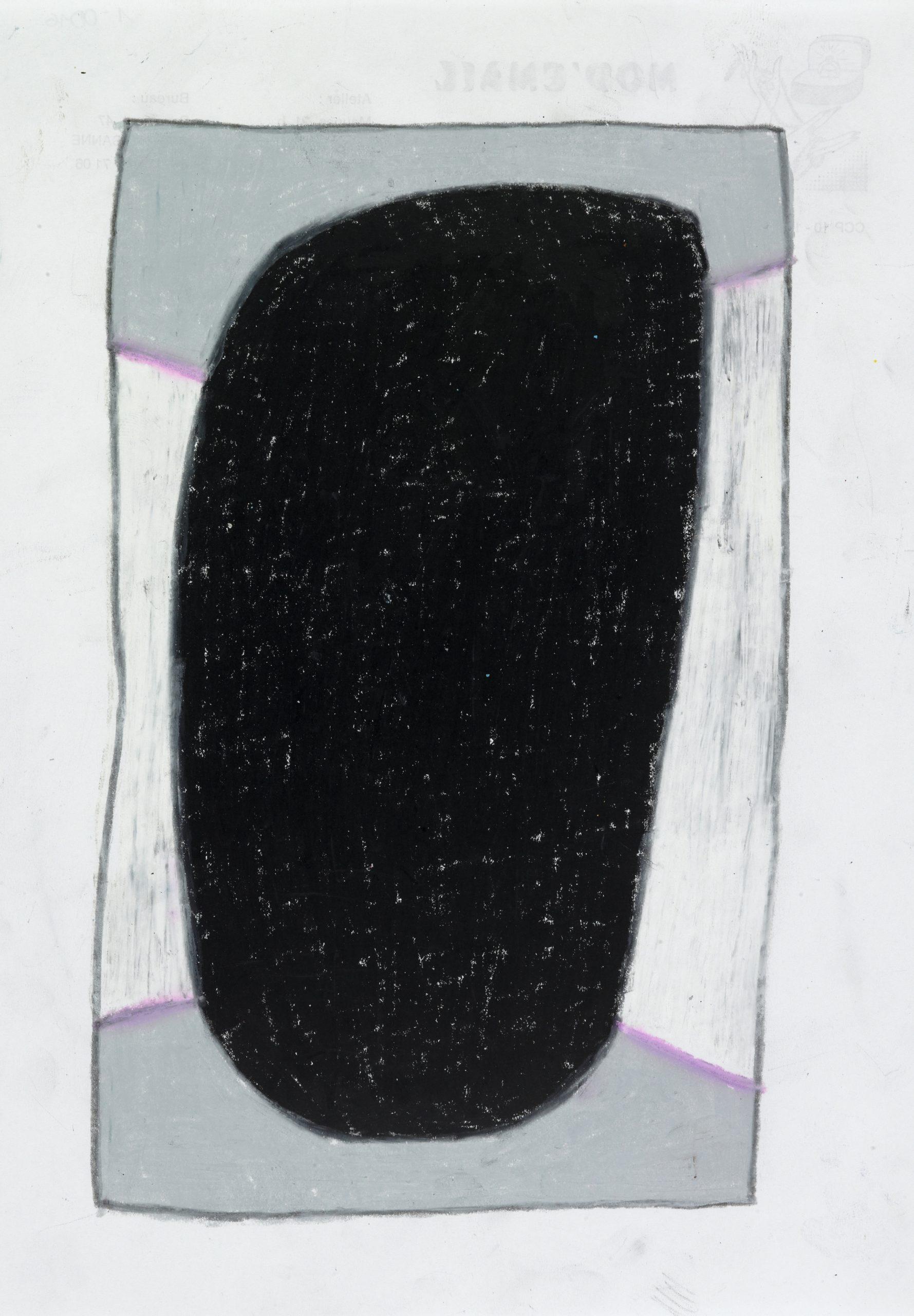 kocher pierre - Ohne Titel / Untitled