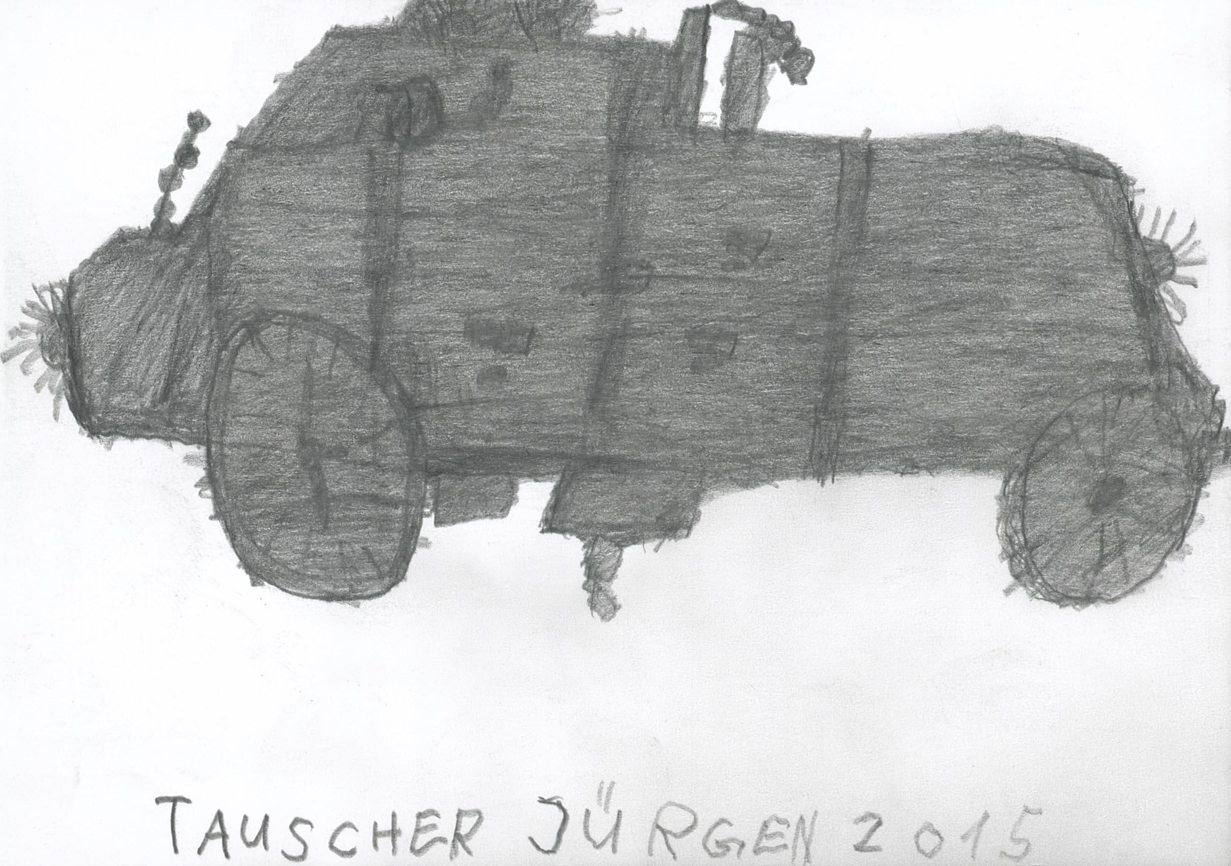 tauscher jürgen - track / track