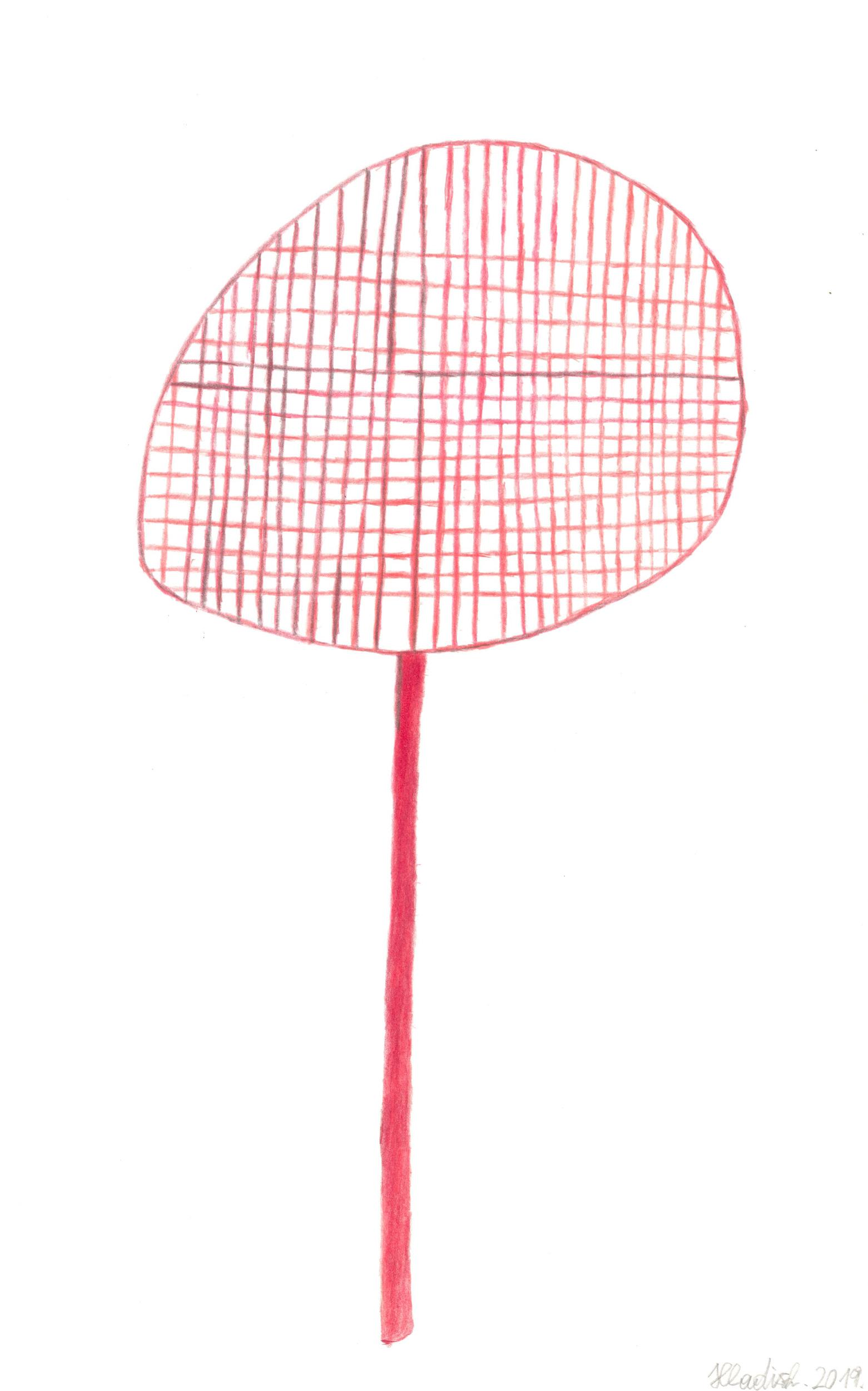 hladisch helmut - fliegenpracker / flyswatter