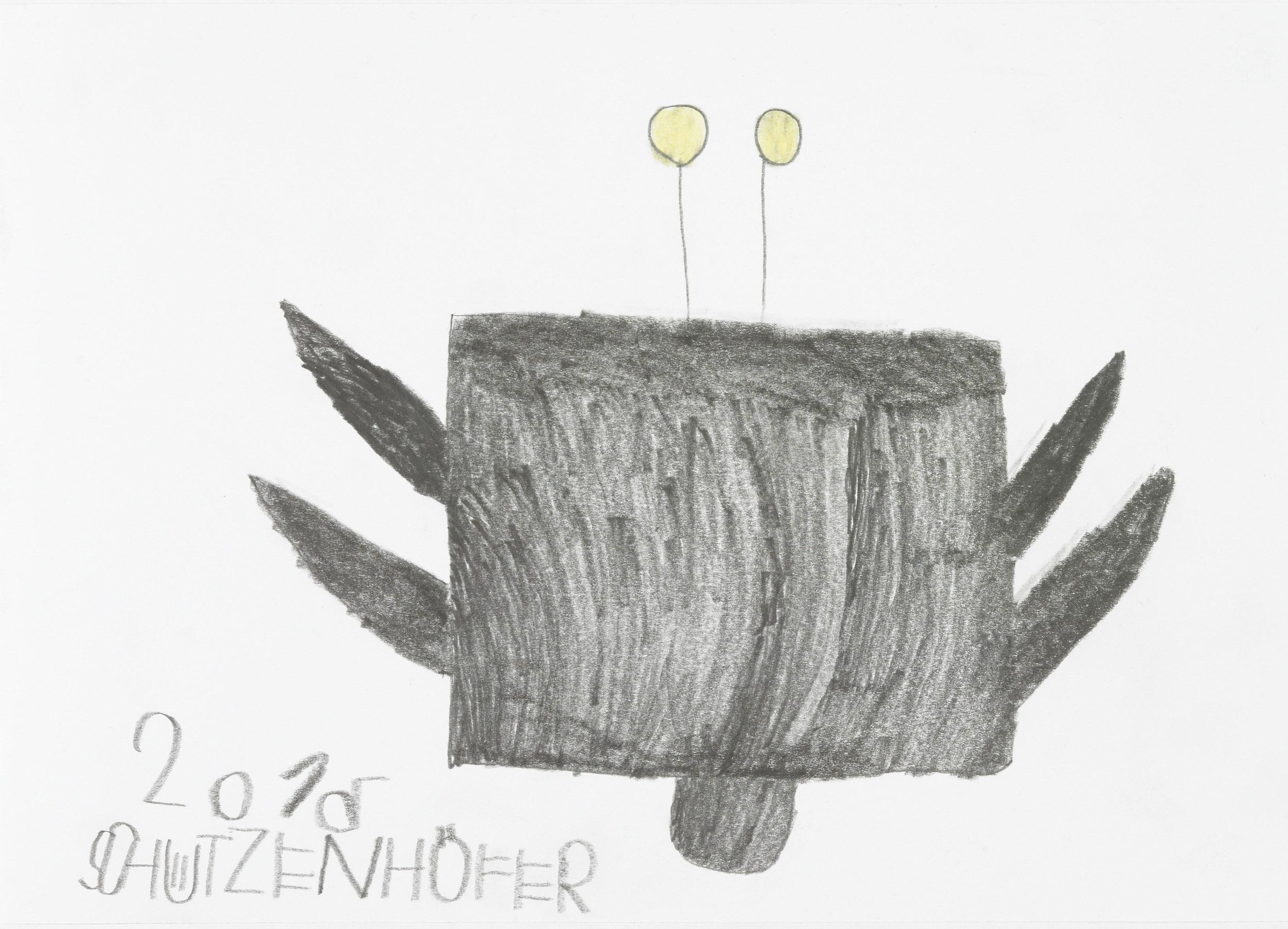 schützenhöfer günther - Schmetterling / Butterfly