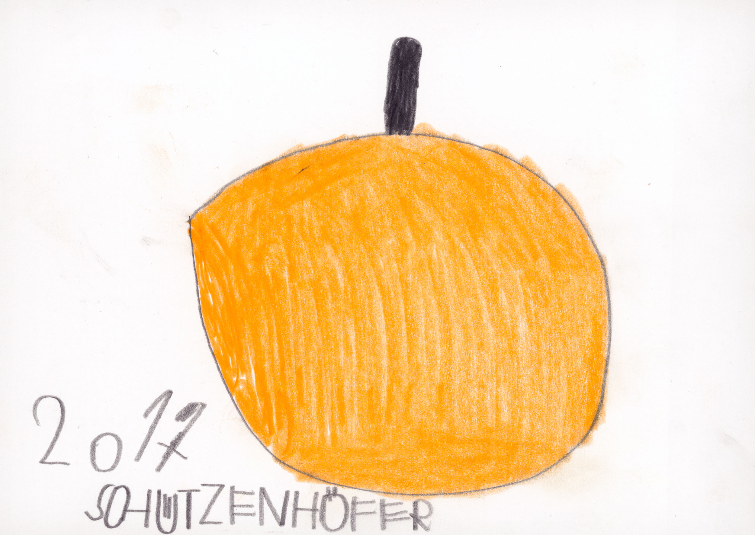 schützenhöfer günther - apfel / apple