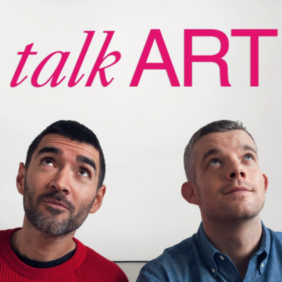 talk art: jennifer gilbert