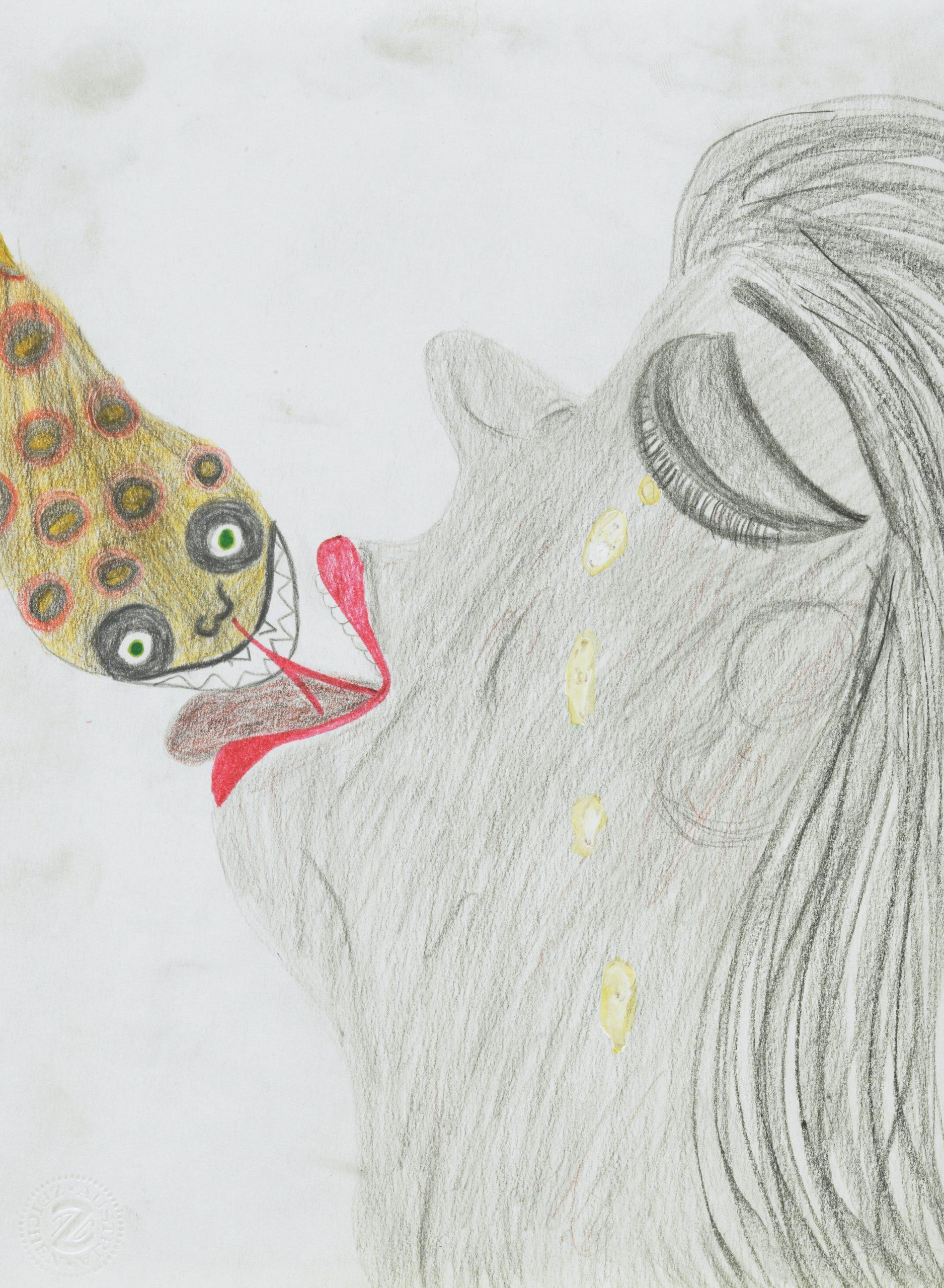 demlczuk barbara - ohne titel / untitled