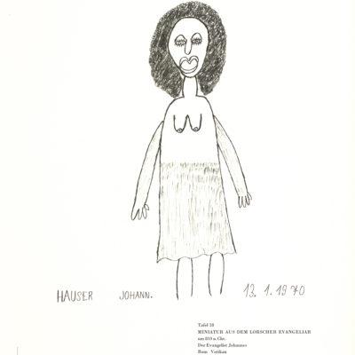 Frau / Woman