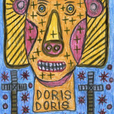 DORIS, THALER.?