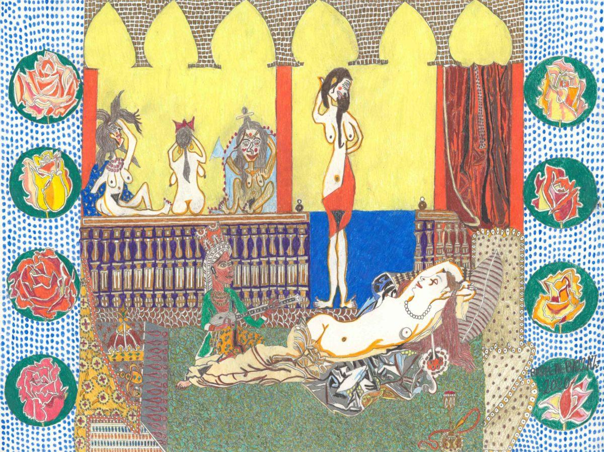 al-bazzaz basel