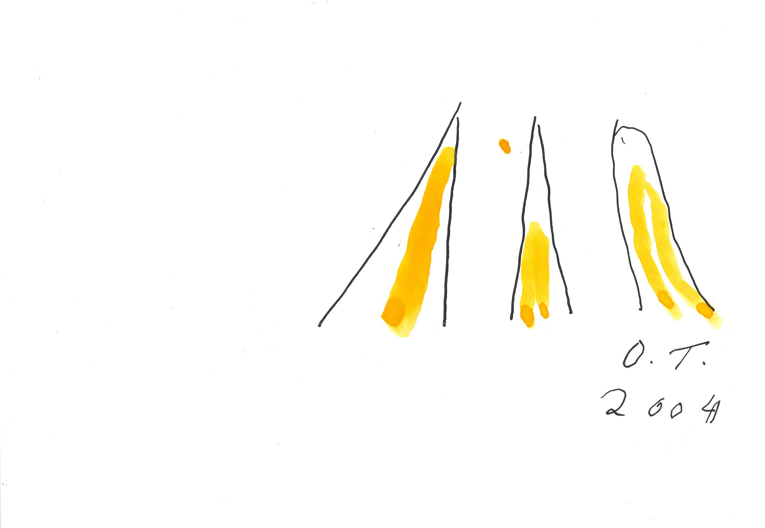 tschirtner oswald - Pyramiden / Pyramides