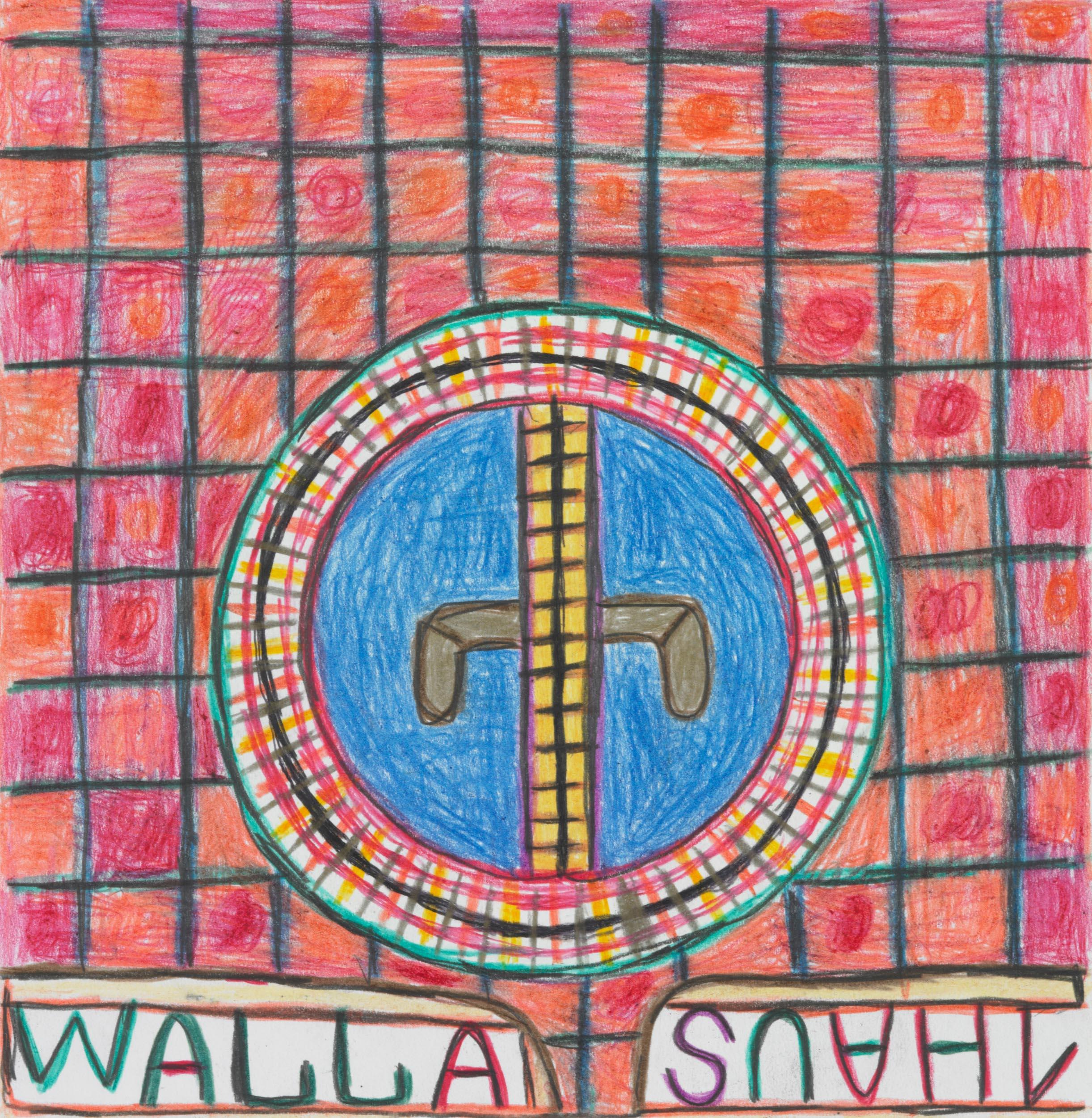 walla august - WALLA 1 HAUS / HOUSE