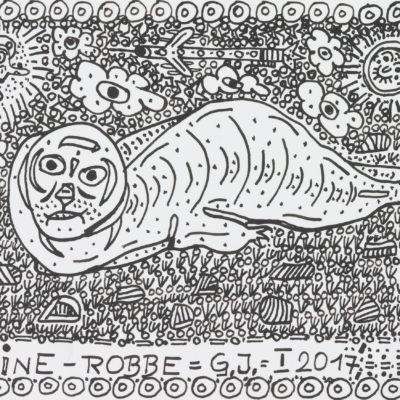 EINE-ROBBE / A-SEAL