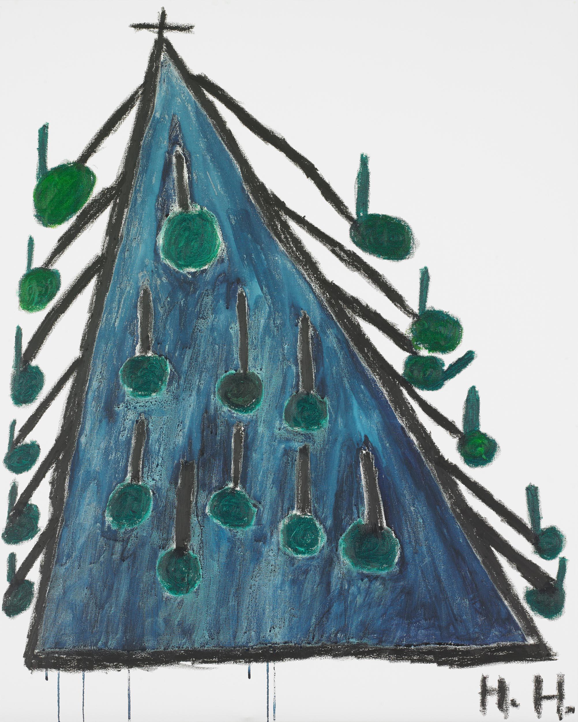 hladisch helmut - Baum / Tree