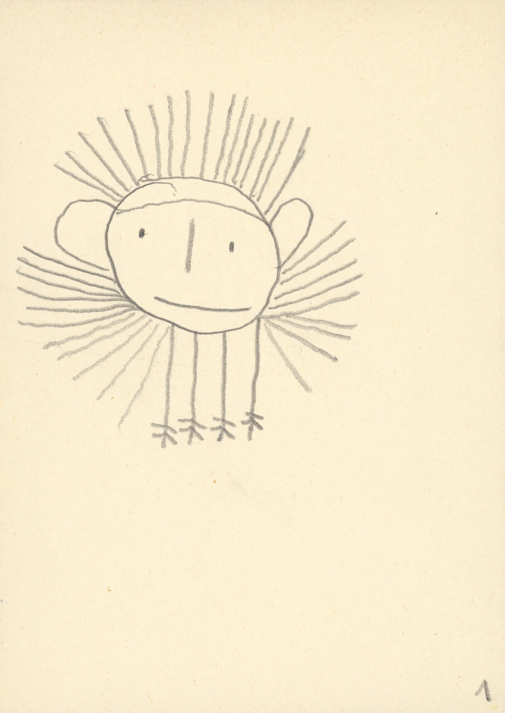 rosskopf karoline - Ohne Titel / Untitled