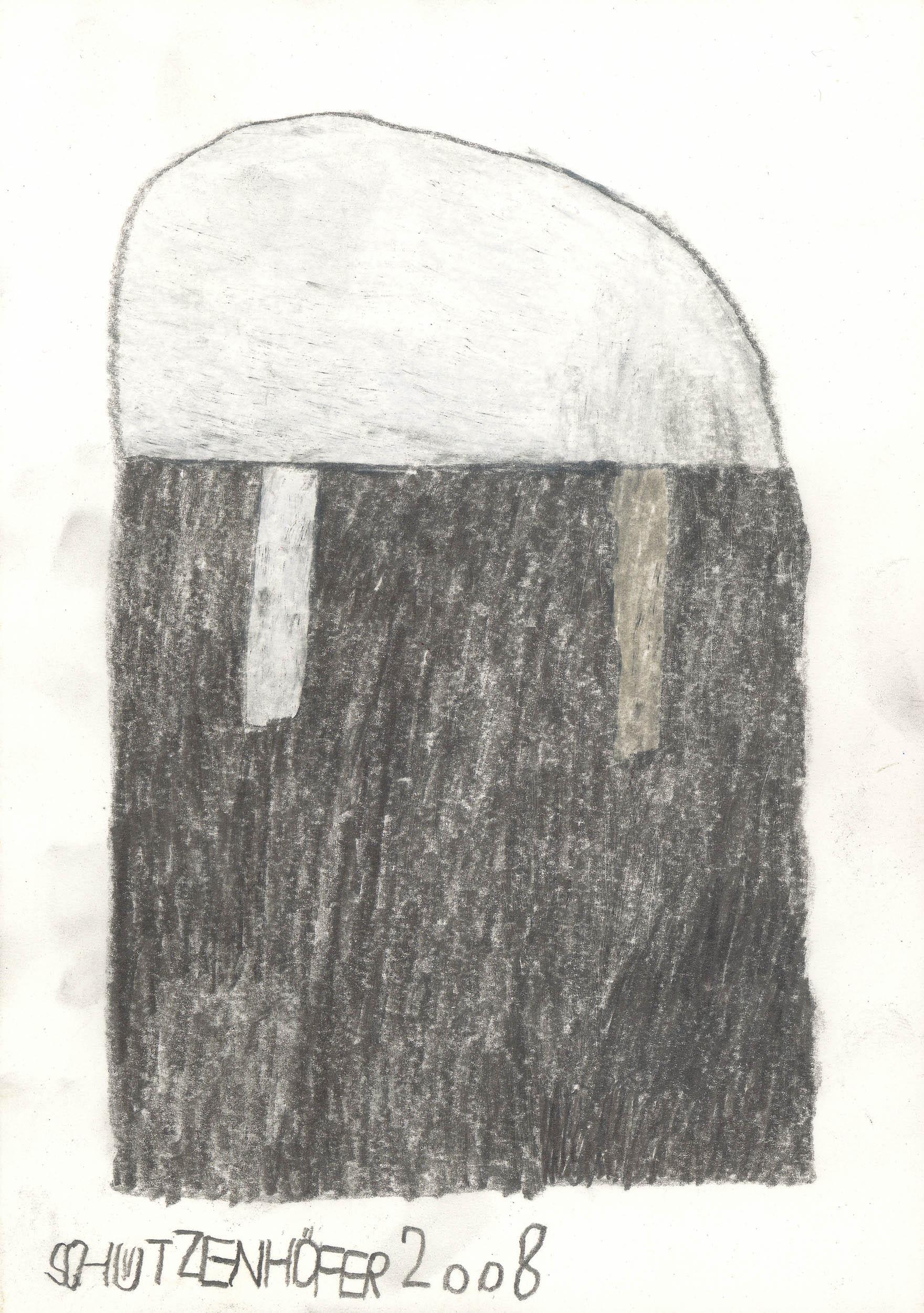 schützenhöfer günther - Eine Tasche / A bag