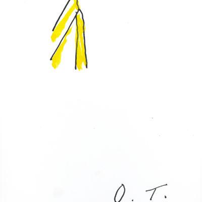 Ohne Titel / Untitled