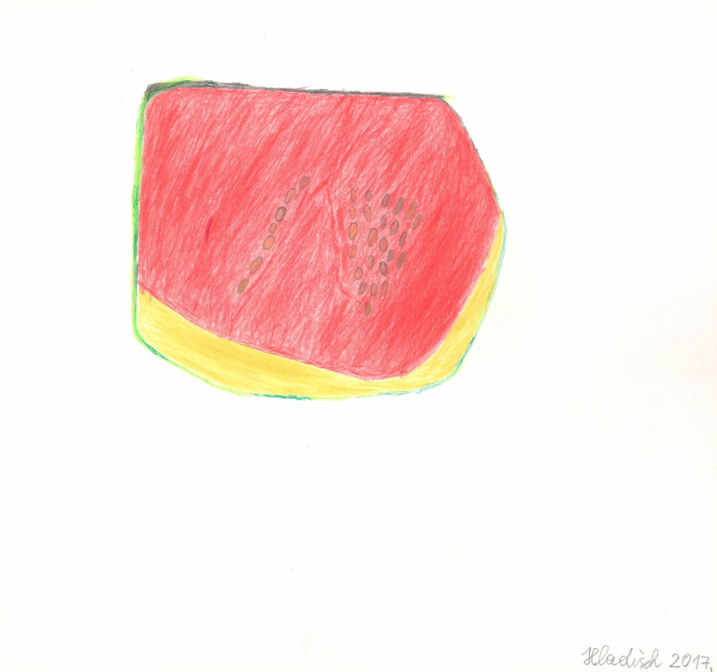 hladisch helmut - Melone / Melon
