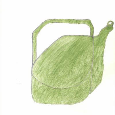 Gießkanne / Watering can