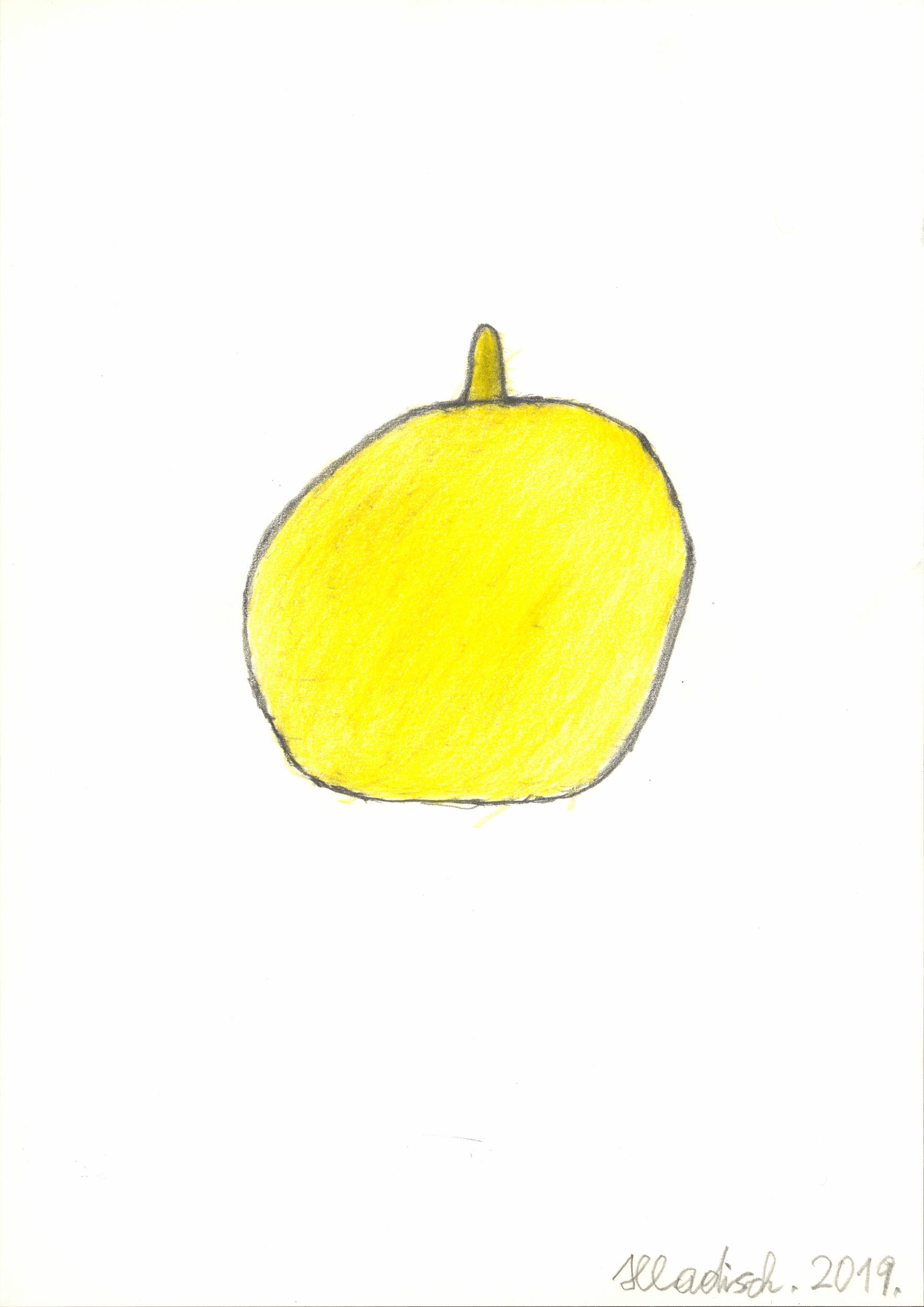 hladisch helmut - Zitrone / Lemon