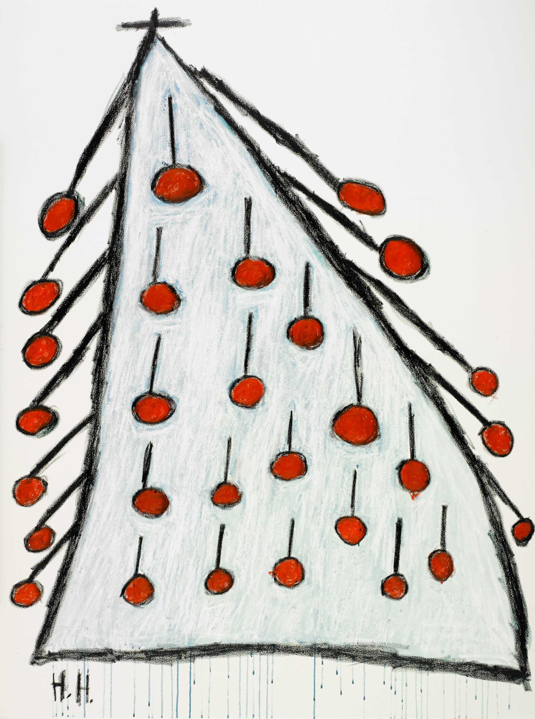 hladisch helmut - Orangenbaum / Orange tree