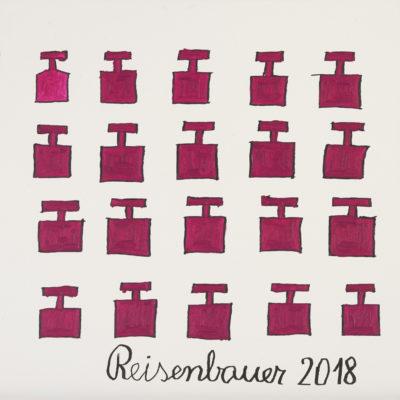 Parfümflaschen / Perfume bottles