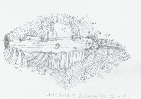 Grätenfisch / Bonefish - tauscher jürgen