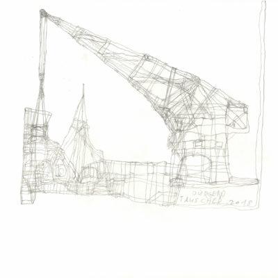Der Kran / The crane