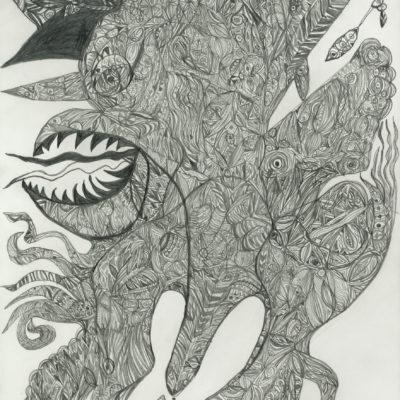 Der Feuerhahn / The fire rooster