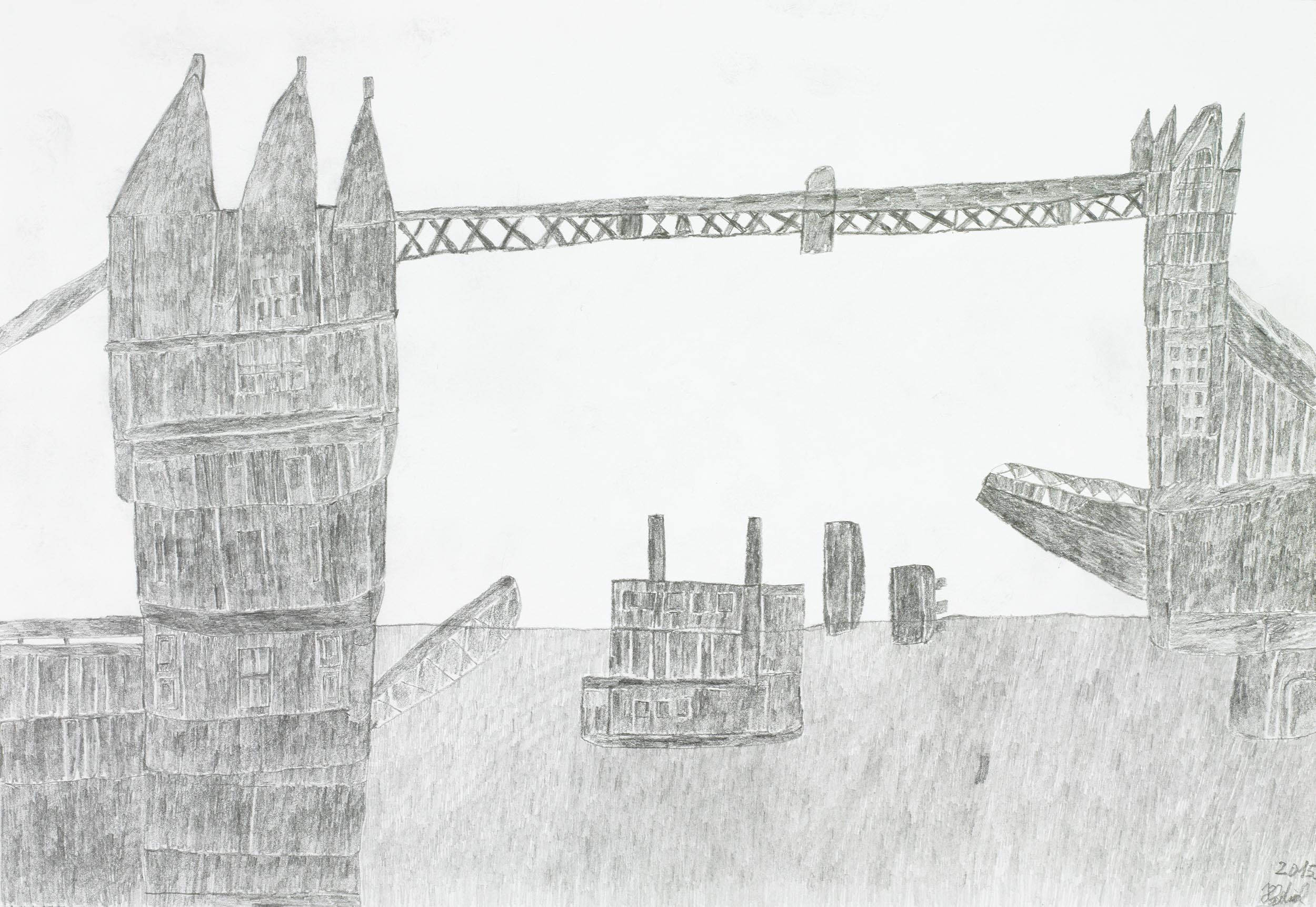 hladisch helmut - Tower Bridge