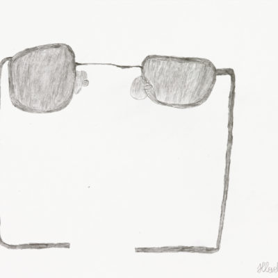 Lesebrille / Reading glasses