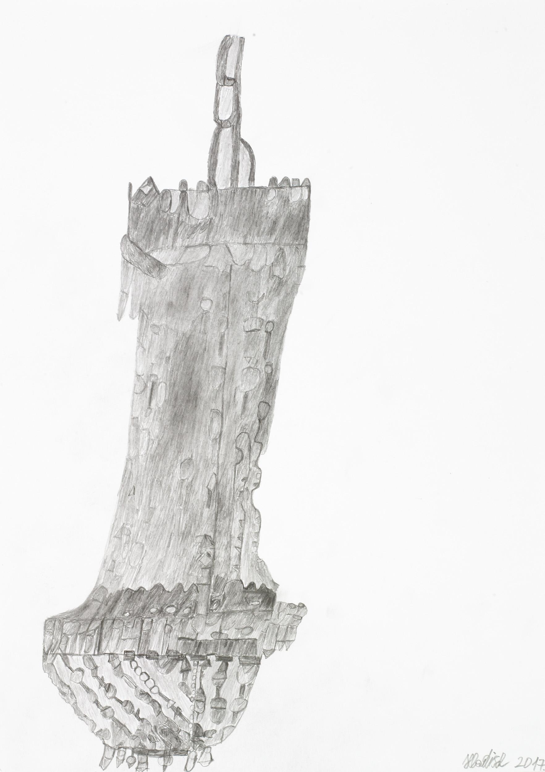 hladisch helmut - Kristall Luster/ Crystal chandelier