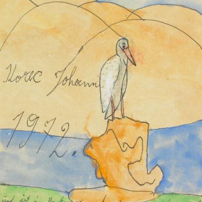 Wiens-Storch / Vienna stork