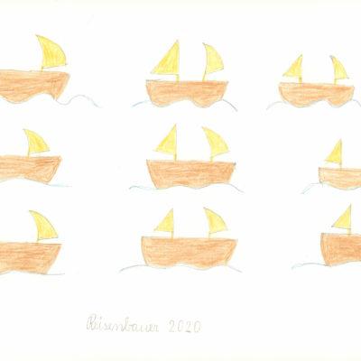 Segelschiffe / Sailing ships