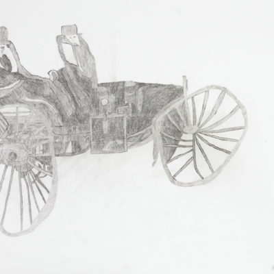 Motorwagen / Motor vehicle
