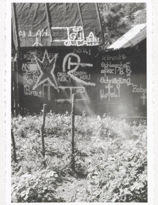 Art Brut in the Centre Pompidou, Paris