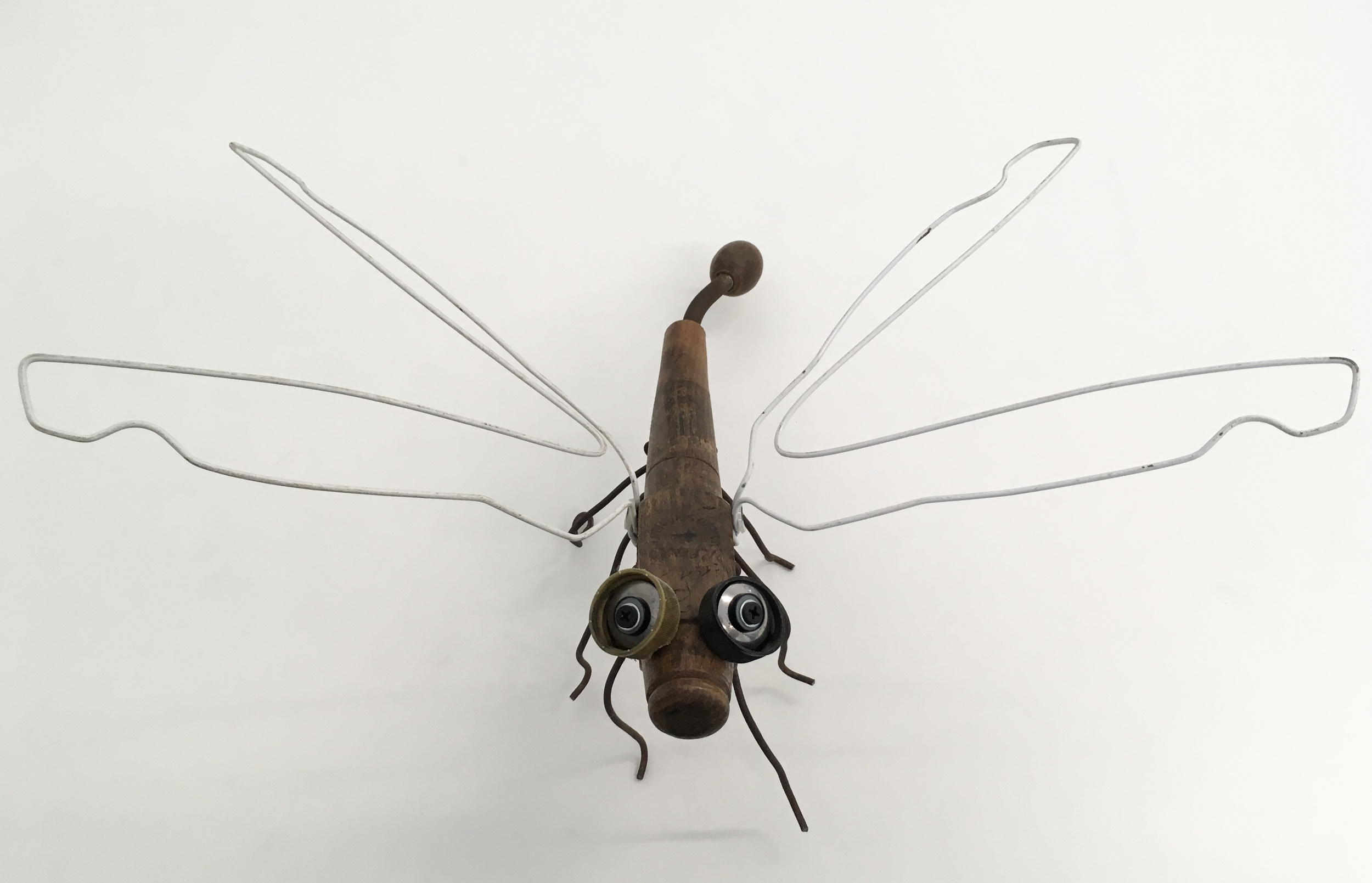 mohr jens - Libelle / Dragonfly